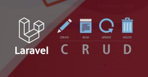 laravel-crud