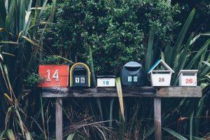 laravel mailable