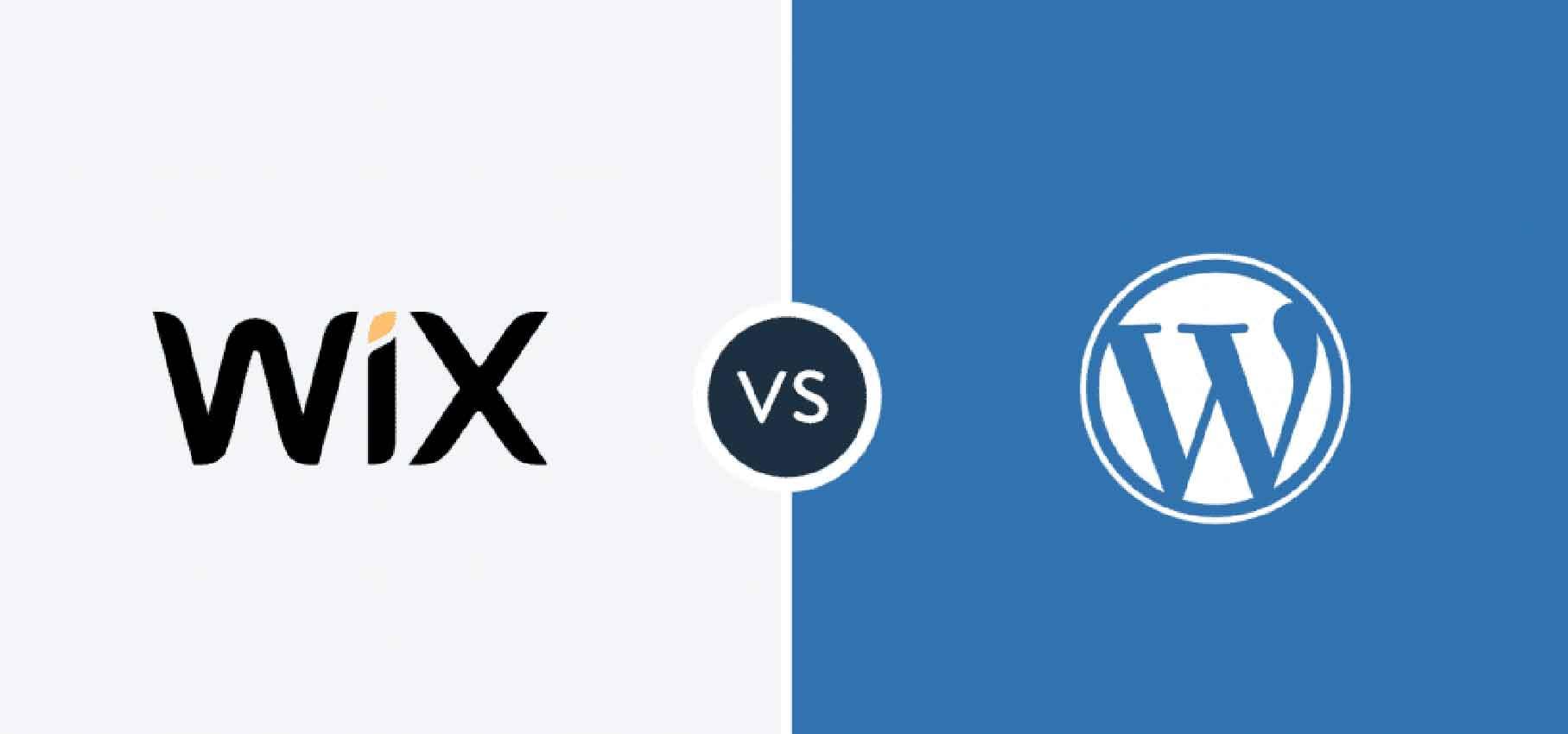wp vs wix