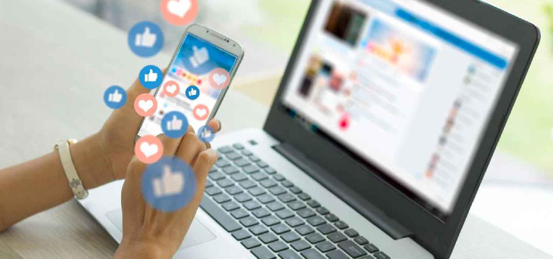 grow social media presense in 2020